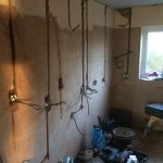 Kitchen renovation in Wavendon-6