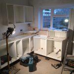 Kitchen renovation in Wavendon-10