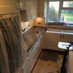 Kitchen renovation in Wavendon-15