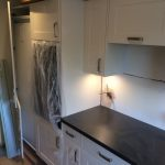 Kitchen renovation in Wavendon-17