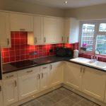 Kitchen renovation in Wavendon-1