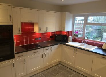 Kitchen renovation in Wavendon-1