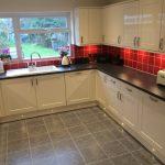 Kitchen renovation in Wavendon-22