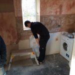 Small kitchen renovation in Walnut Tree-1