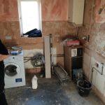 Small kitchen renovation in Walnut Tree-2