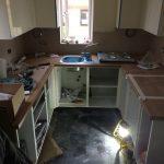 Small kitchen renovation in Walnut Tree-3