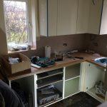 Small kitchen renovation in Walnut Tree-4