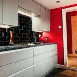 Kitchen renovation in Heath and Reach-6