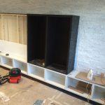 Furniture building in Oakridge 1