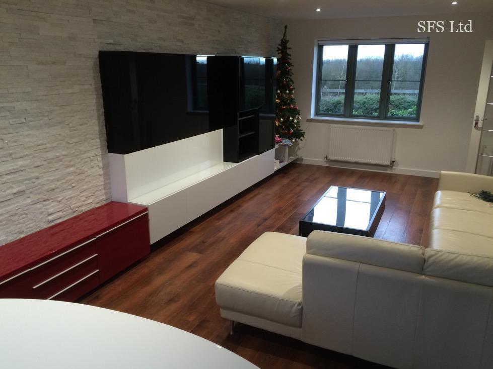 Furniture building in Oakridge 6
