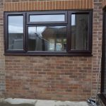 Garage conversion in Newport Pagnell