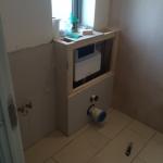 Guest bathroom renovation in Oakridge 3