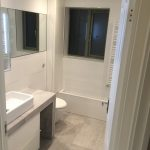 Master bathroom renovation in Oakridge 8